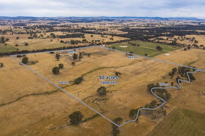 Picture of 108E Campbells Road, REDESDALE VIC 3444