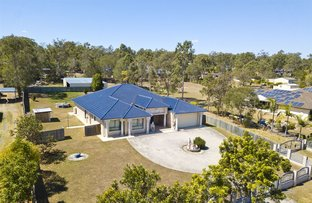 Picture of 84-86 Blue Heeler Drive, New Beith QLD 4124