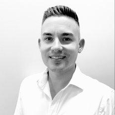 Kierin Strachan, Sales representative