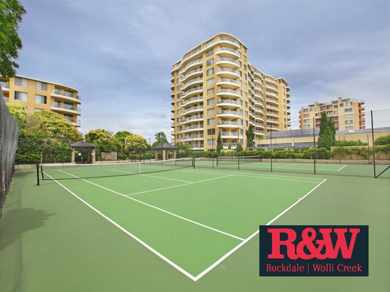 1001/3 Rockdale Plaza Drive, Rockdale NSW 2216, Image 0