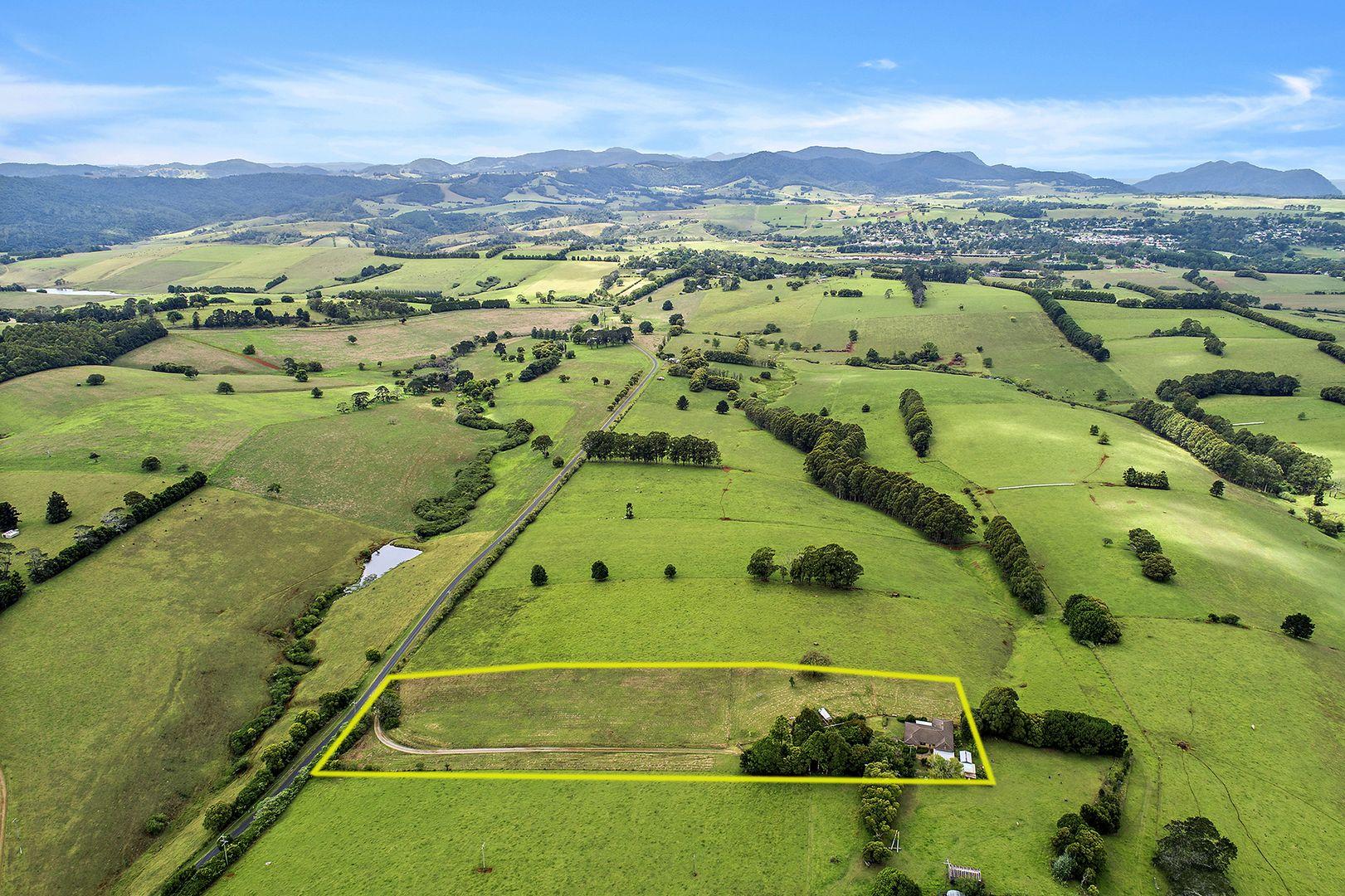 147 Old Coast Road, Dorrigo NSW 2453, Image 0