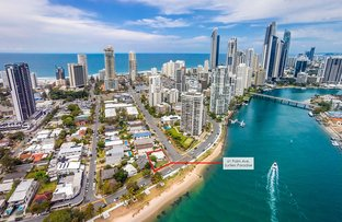 Picture of 61 Palm Avenue, Surfers Paradise QLD 4217