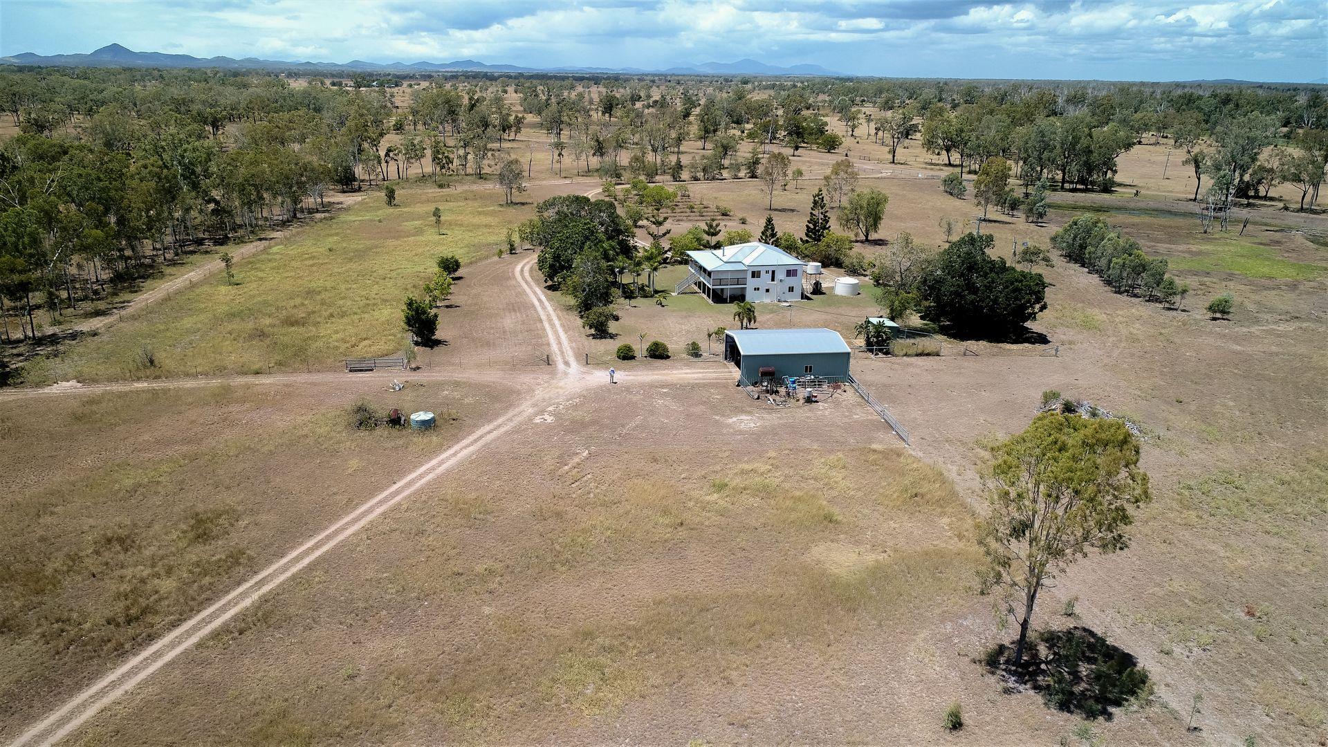 'Riverview' South Yaamba Road, South Yaamba QLD 4702, Image 2