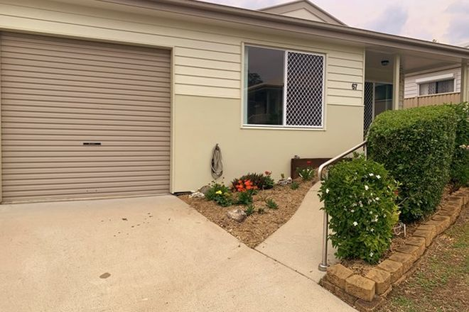 Picture of 67/45 Sealy Street, SILKSTONE QLD 4304