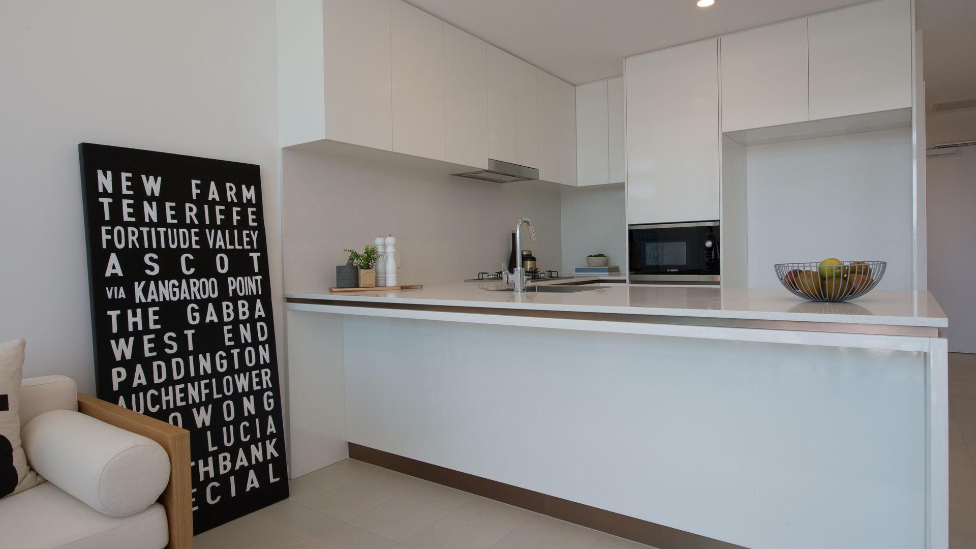 Unit 20203 1055 Ann Street, Newstead QLD 4006, Image 2