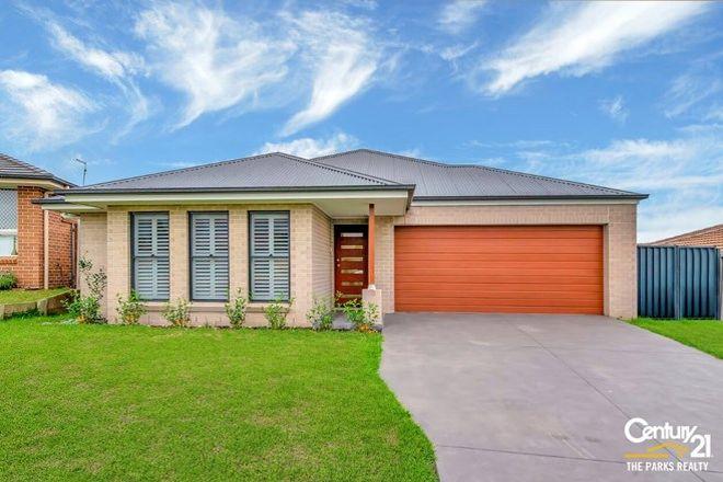 Picture of 10 Gardiner Crescent, ELDERSLIE NSW 2570