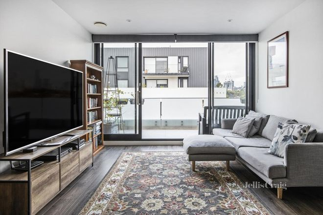 Picture of 401/45 Rose Street, FITZROY VIC 3065