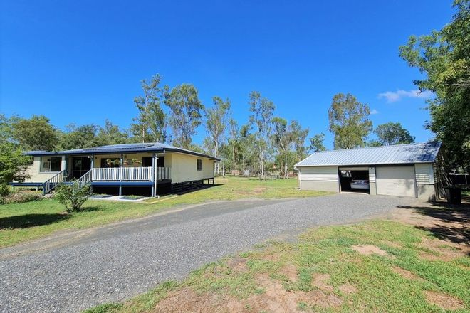 Picture of 20 Ashwood Court, BRIGHTVIEW QLD 4311