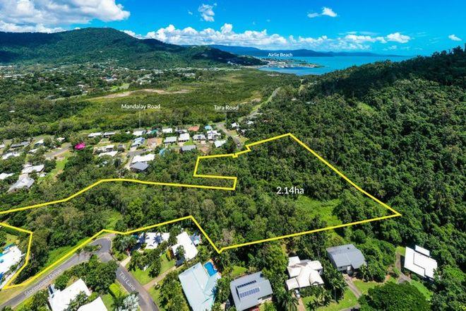 Picture of Lot 41 Tara Avenue, MANDALAY QLD 4802