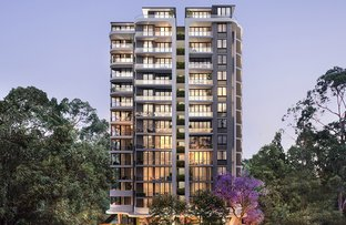 Picture of 1.07-8.07/9 Peachtree Road, Macquarie Park NSW 2113