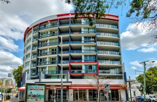 Picture of 17/22 Barry Parade, Fortitude Valley QLD 4006
