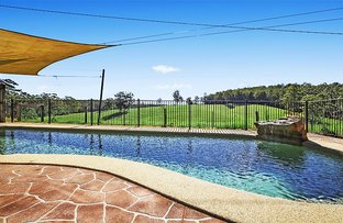 205 Eastern Boundary Road, Bellangry NSW 2446