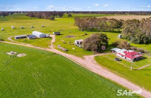 Picture of 272 Hahns Road, Kybybolite SA 5262