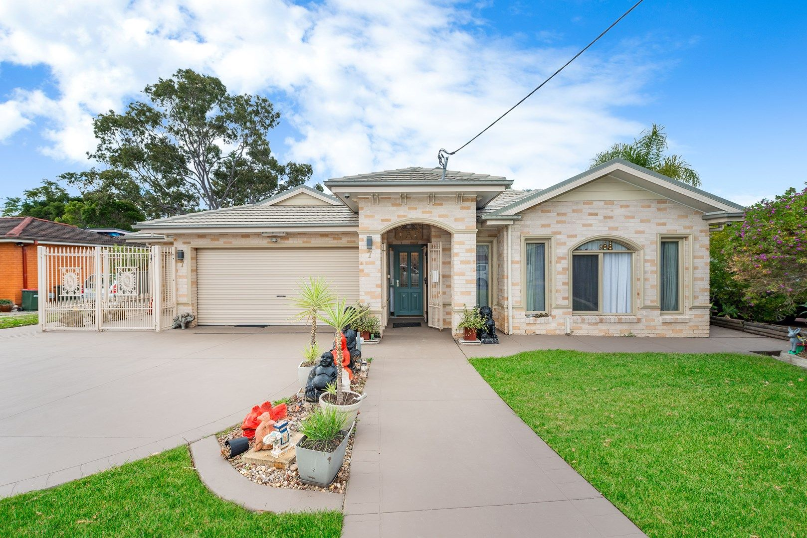 7 Wilson Avenue, Winston Hills NSW 2153, Image 0