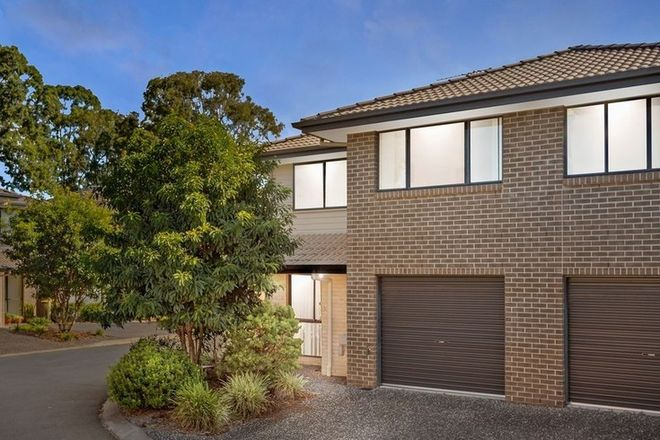 Picture of 5/125 Cowie Road, CARSELDINE QLD 4034