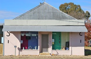 Picture of 36 DALGARNO STREET, Coonabarabran NSW 2357