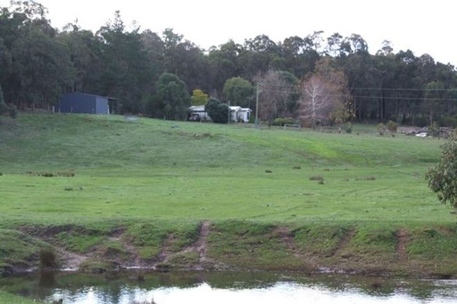 Picture of 2575 Goodwood Road, PAYNEDALE WA 6239