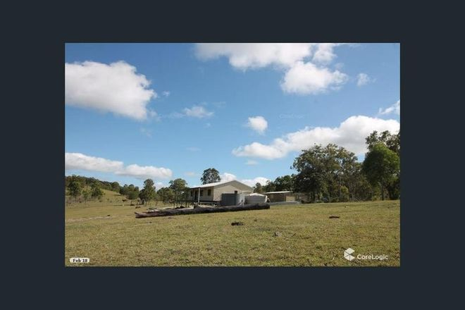 Picture of 551 Sandy Camp Road, MOUNT PERRY QLD 4671