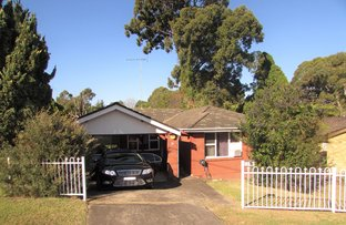 Picture of 7a Cromdale Street, Mortdale NSW 2223