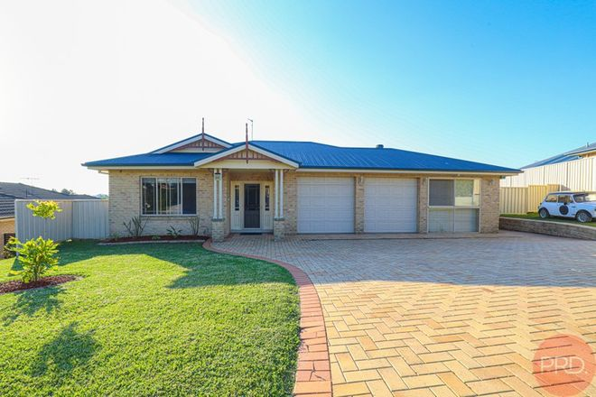 Picture of 25 Gloaming Avenue, EAST MAITLAND NSW 2323