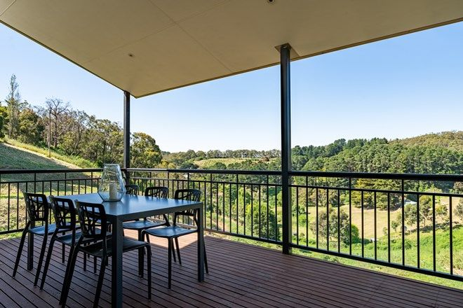 Picture of 95a Lobethal Road, NORTON SUMMIT SA 5136
