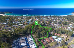 Picture of 8 Augusta Place, Mollymook NSW 2539