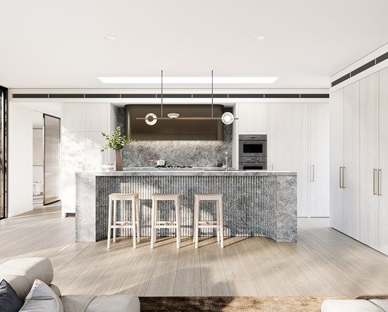 Picture of G01/5 Colindia Avenue, Neutral Bay