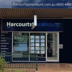 Harcourts Paramount, Sales representative