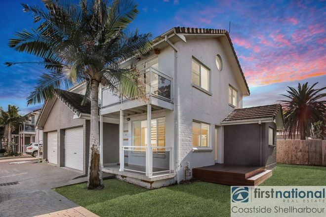Picture of 4/24 Wentworth Street, SHELLHARBOUR NSW 2529