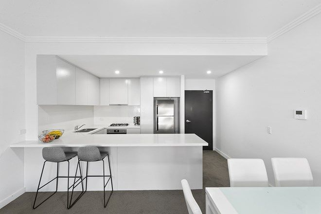 Picture of 207/279 Gardeners Road, EASTLAKES NSW 2018