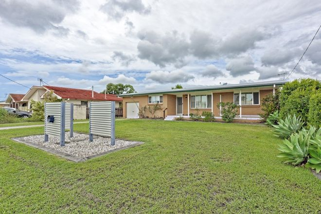 Picture of 12 Greathead Road..., KEPNOCK QLD 4670