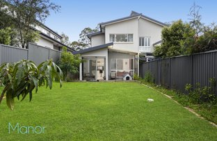 Picture of 2/256 Windsor Road, Baulkham Hills NSW 2153