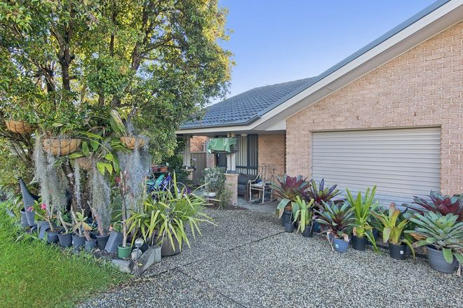 Picture of 21 Cecil Baldwin Close, WEST KEMPSEY NSW 2440