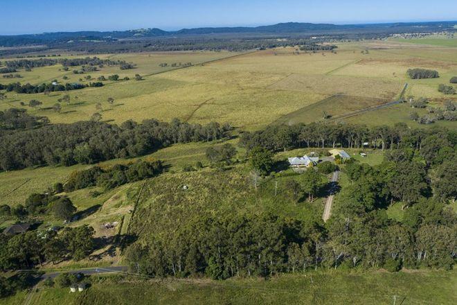 Picture of 1/141 Hazlemount Lane, TUCKURIMBA NSW 2480