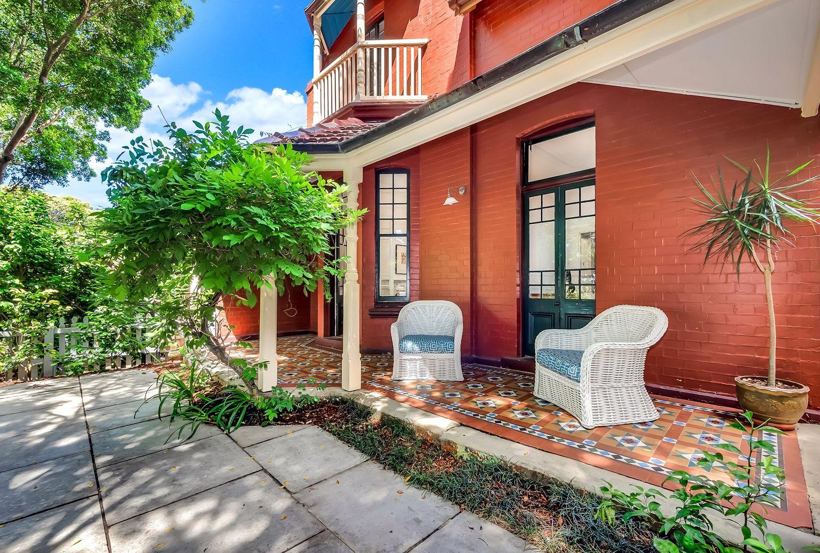 5 Arcadia Road, Glebe NSW 2037, Image 1