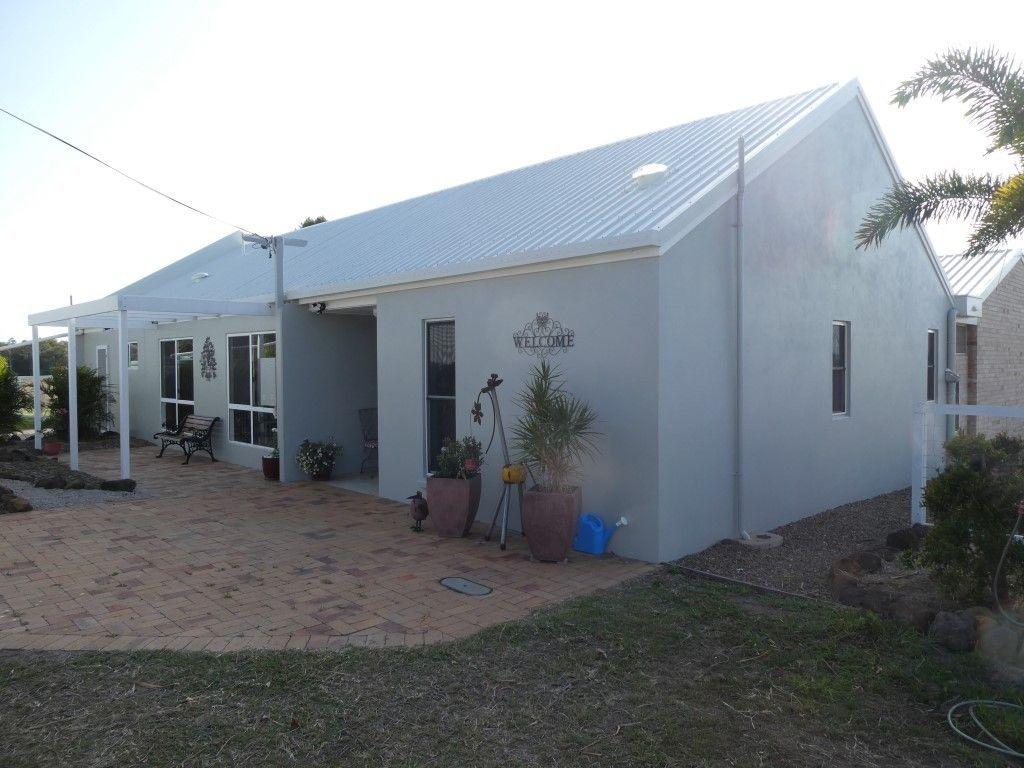 136 Tarrants Road, Calavos QLD 4670, Image 0