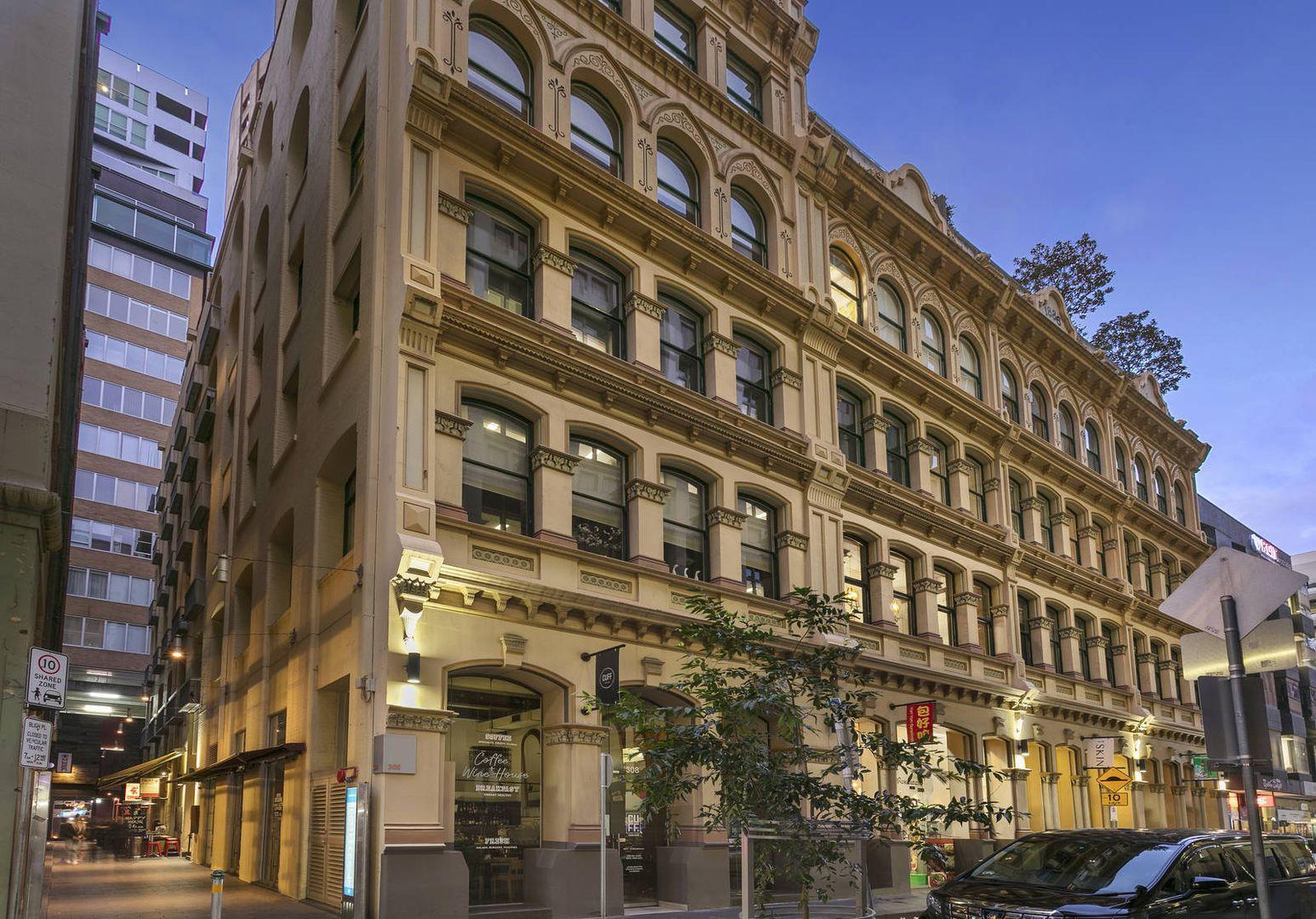 401/8 Bligh Place, Melbourne VIC 3000, Image 1