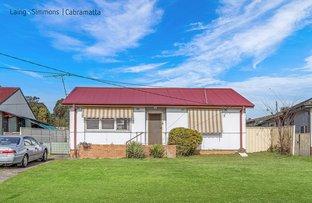Picture of 20 Birdwood Avenue, Cabramatta West NSW 2166