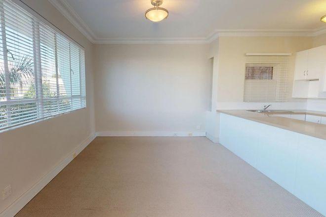 Picture of 2B Denham Street, ROCKHAMPTON CITY QLD 4700