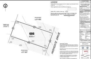 Picture of Lot 686 Highgate Drive, Flagstone QLD 4280