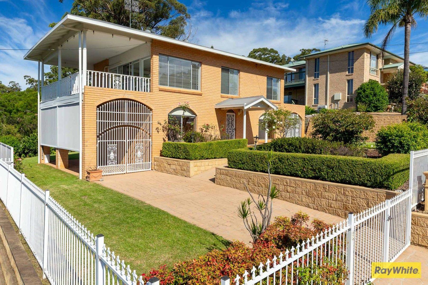 11 Currowan Street, Nelligen NSW 2536, Image 0