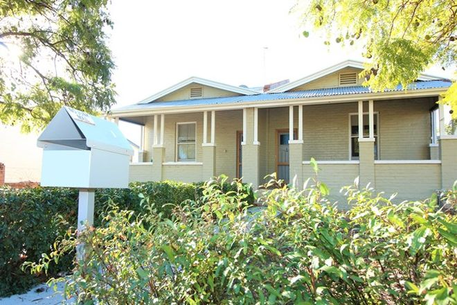 Picture of Units 1 & 2/33 Binya Street, GRIFFITH NSW 2680