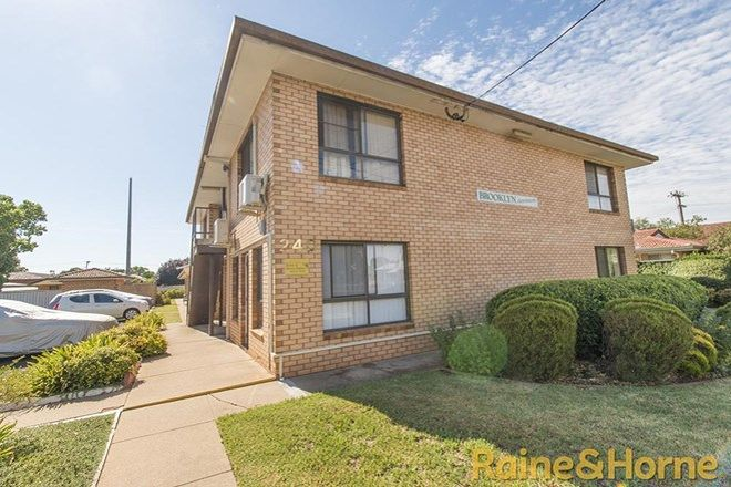 Picture of 14/240 Brisbane St, DUBBO NSW 2830