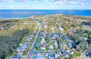 Picture of 24 Fiddaman Road, Emerald Beach NSW 2456