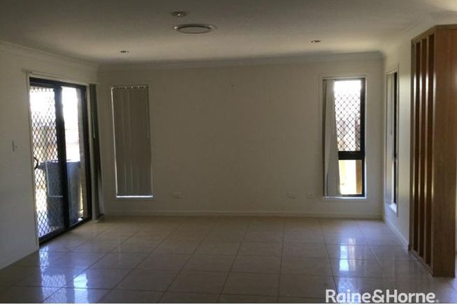 Picture of 13A Wheeler Drive, ROMA QLD 4455