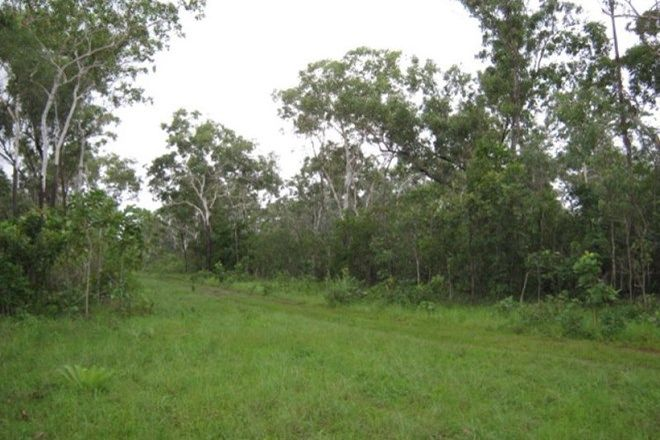 Picture of 80 Snapper Road, DUNDEE DOWNS NT 0840
