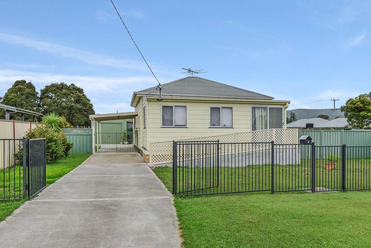 2 Cox Street, Bellbird NSW 2325, Image 0