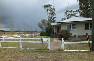 Picture of 2046 Goomburra Road, Gladfield QLD 4370