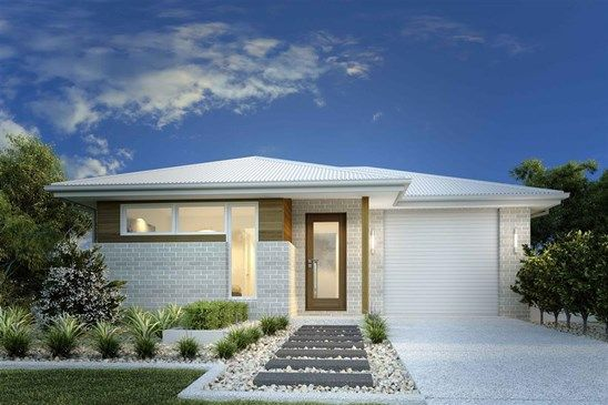 Picture of Lot 309 new rd, MORAYFIELD QLD 4506