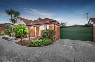 Picture of 2/17 Brassey Avenue, Rosanna VIC 3084
